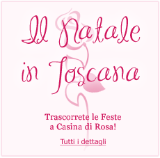 Natale in Toscana